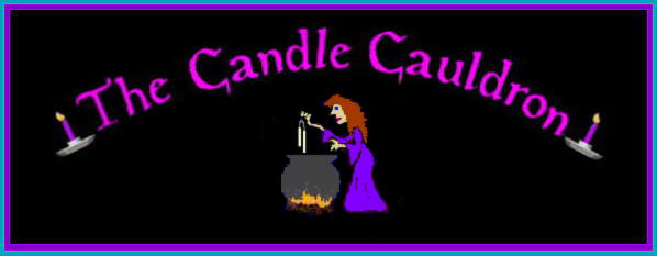 The Candle Cauldron - Everything You Want to Know About Candlemaking!